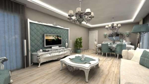 Salonunuzu 20 ad mda nas l dekore edersiniz 16 mart 2018 for 30 m2 salon dekorasyonu
