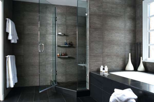Modern banyo dekorasyon fikirleri 2018 dekorcennet com - Banyo dekorasyon ...