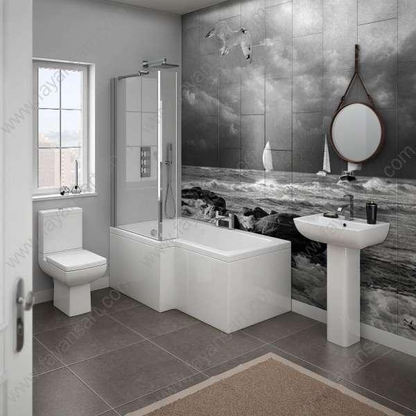 trend fayans modelleri 14 temmuz 2018 dekorcennet com. Black Bedroom Furniture Sets. Home Design Ideas