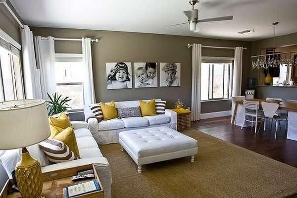 oturma odas dekorasyonu nas l yap l r 2018. Black Bedroom Furniture Sets. Home Design Ideas
