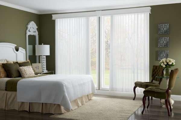Yatak Odası Perde Modelleri 2019 Dekorcennetİ Com