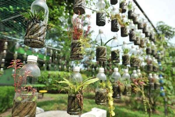 Bahçe Süsleri Yapımı