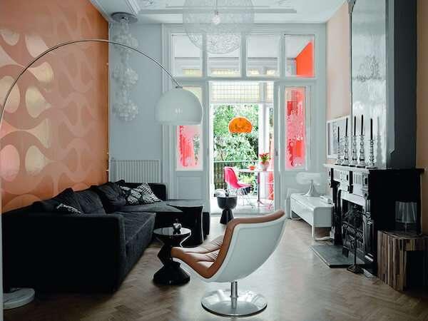 Ok k k salon dekorasyonu in rnekler 30 mart 2018 for 30 m2 salon dekorasyonu
