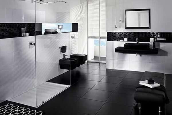 elegant-siyah-beyaz-banyo-dekorasyonu