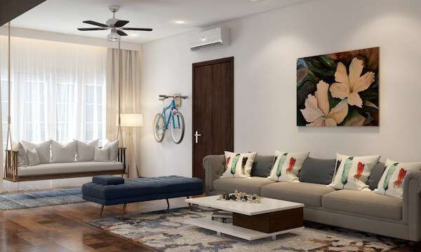 Oturma Odasi Renk Uyumu Nasil Olmalidir 2019 Dekorcenneti Com