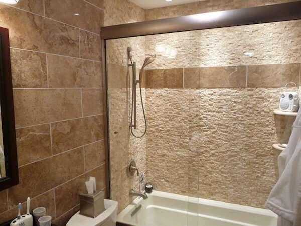 Doğal Taş Banyo Uygulamaları 2018 Dekorcennetİ Com