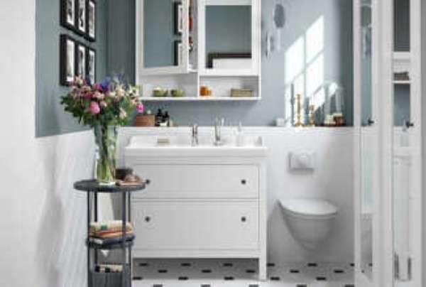 kea banyo dekorasyon rnekleri 2019 dekorcennet com. Black Bedroom Furniture Sets. Home Design Ideas