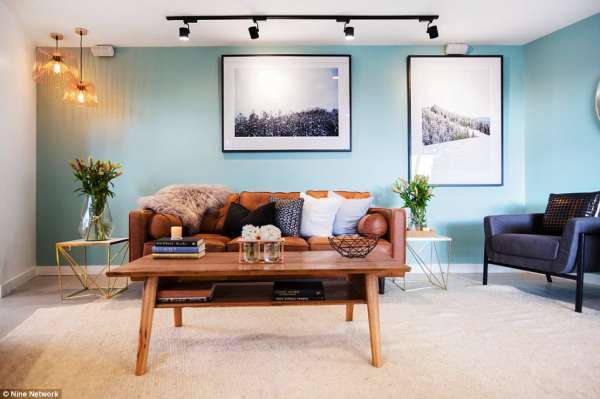 Mint Interior Staging And Decor