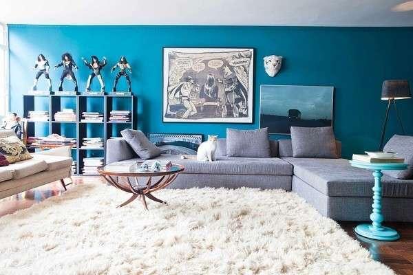 Ev Dekorasyonu Renk Uyumu Nasıl Olmalı 2019 Dekorcenneticom