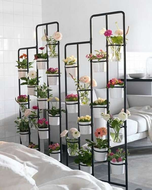 ferforje i eklik modelleri le yapabilece iniz 30 harika dekorasyon 2018 dekorcennet com. Black Bedroom Furniture Sets. Home Design Ideas