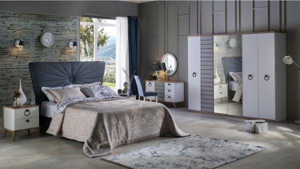Mondi Yatak Odası 2020 Modelleri