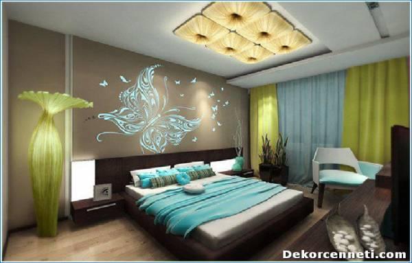 Ev dekorasyon fikirleri 3 ocak 2018 sayfa 1 Bedroom creator