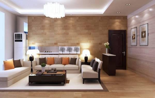 Salon dekorasyonu 24 ekim 2017 sayfa 1 dekorcennet com for 30 m2 salon dekorasyonu