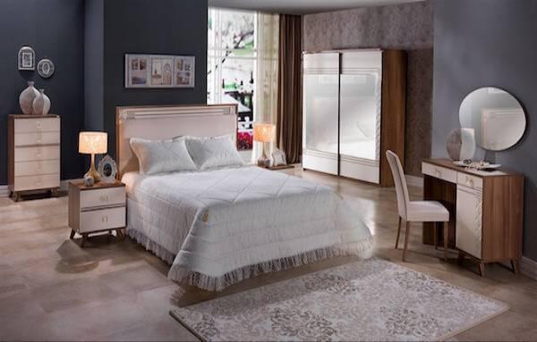 Mondi Yatak Odası Takımları Fiyatları