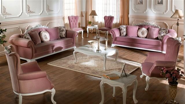 24 Istikbal Klasik Salon Mobilyalari 2019 Dekorcenneti Com