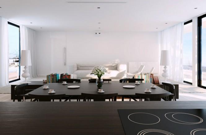 beyaz yemek odaları (1)