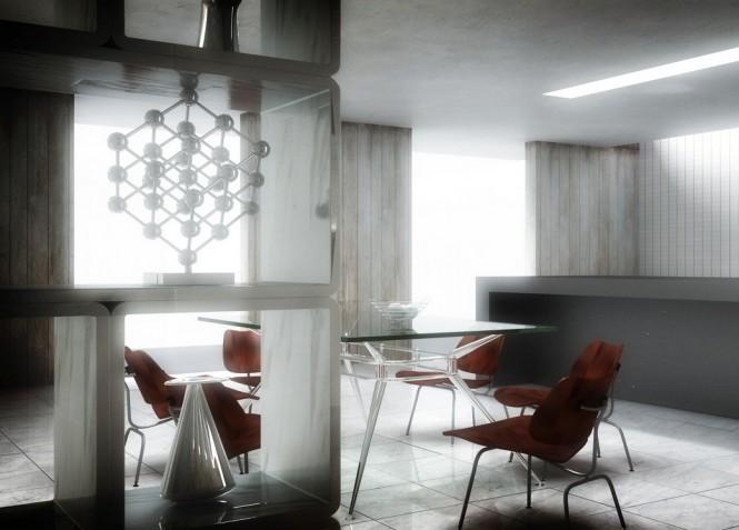 beyaz yemek odaları (4)