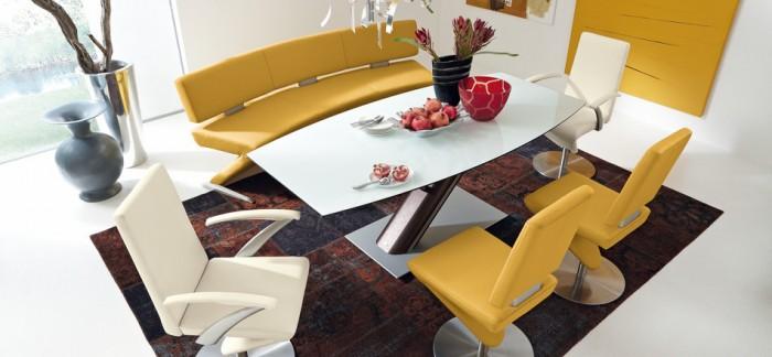 modern yemek odaları (15)
