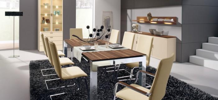 modern yemek odaları (7)