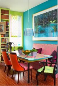 yemek odası dekorasyonu (15)