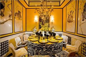 yemek odası dekorasyonu (16)