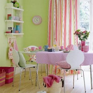 yemek odası dekorasyonu (4)