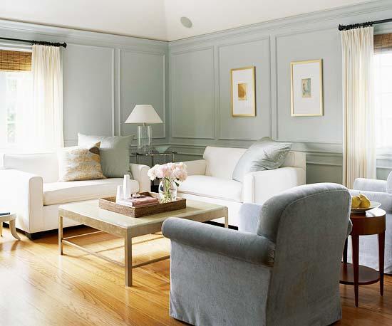 21 Farklı Gri Oturma Odası Dekorasyon 214 Rnekleri 15