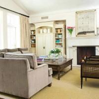 en güzel oturma odası dekorasyonları