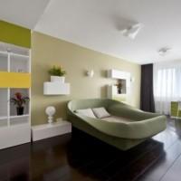 farklı yatak odası modelleri