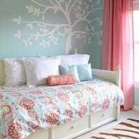 genc odası duvar dekorasyon örnekleri