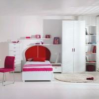 kelebek mobilya genç odası