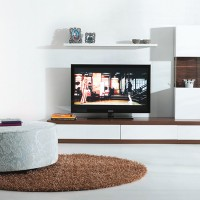 kelebek mobilya modern duvar ünitesei