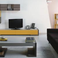 kelebek mobilya modern tv ünitesi