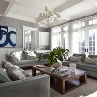 lüks ve rahat oturma odaları