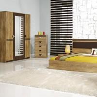 merinos mobilya yatak odası