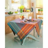 renkli masa örtüsü modelleri