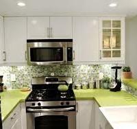 En Güzel u mutfak dekorasyonu Resimleri