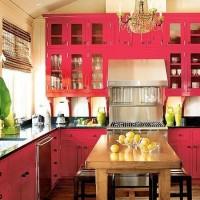 en yeni u mutfak dekorasyonu galeri 200x200