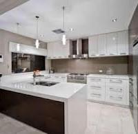 Güzel u mutfak dekorasyonu Fotoları
