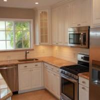 Güzel u mutfak dekorasyonu Resimleri