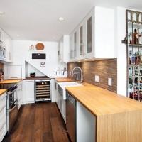 küçük u mutfak dekorasyonu 200x200