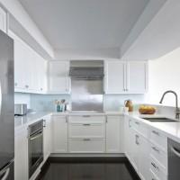 kucuk u mutfak dekorasyon ornekleri 200x200