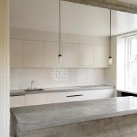 Moda u mutfak dekorasyonu Modelleri