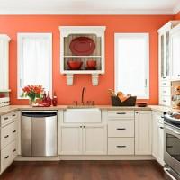 Trend u mutfak dekorasyonu Galerisi