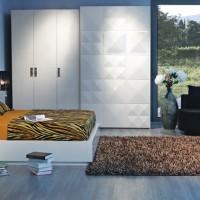 zebrano beyaz yatak odası modelleri 200x200