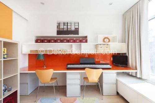 Modern ve minimalist daire dekorasyonu konusunun sitemiz mobideko com