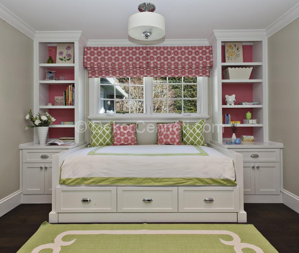 Bedroom Ideas Green Walls