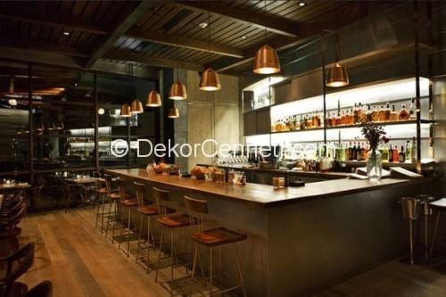 En G 252 Zel Restoran Dekorasyon 214 Rnekleri 2019 Dekorcennetİ Com