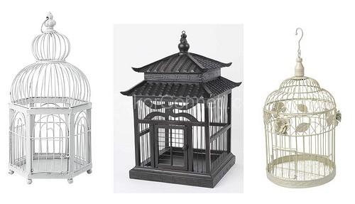 Farklı Kuş Kafesi Modelleri 2019 Dekorcenneticom
