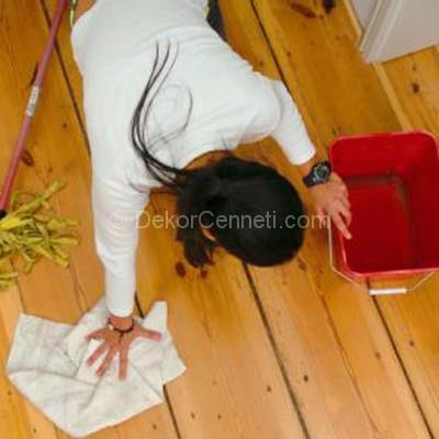 Günlük Ev Temizliği Nasıl Yapılır 2019 Dekorcenneticom